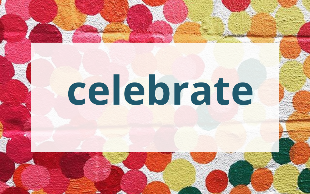 3 Tips Thursday  – Celebrate Anyway