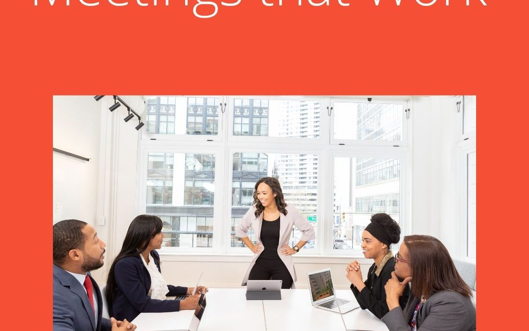 3 Tips Thursday – Why you should love meetings
