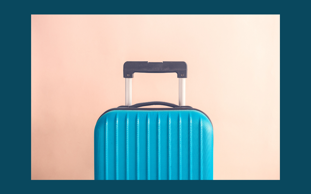 3 Tips Thursday – How to Handle Baggage