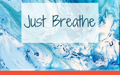 What If Wednesday – What if…we just breathe