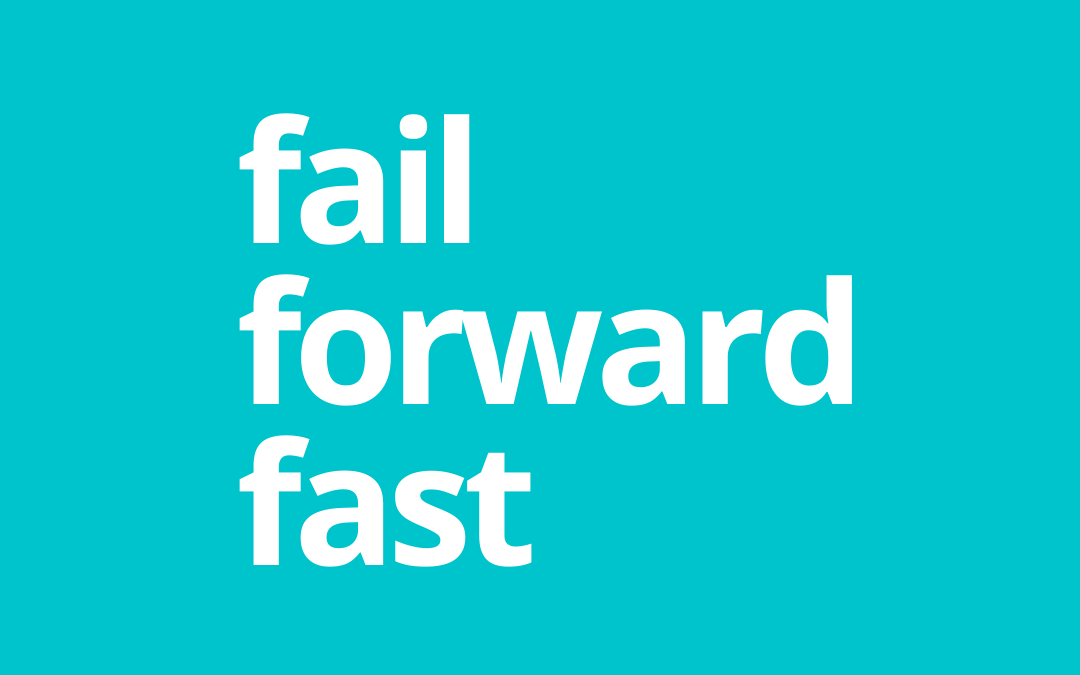 What If Wednesday – What if….fail on purpose?